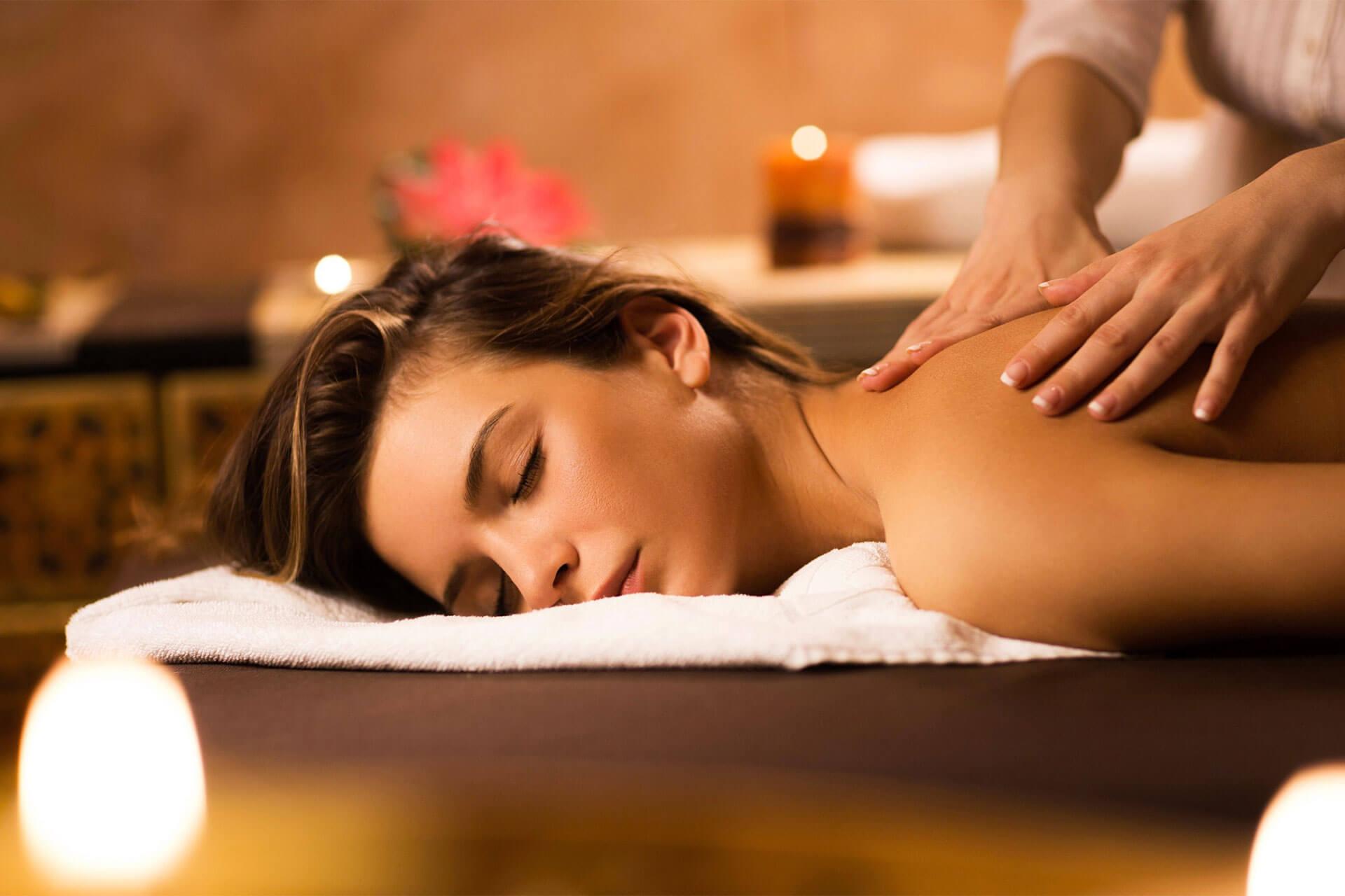 Massage femme enceinte vers Annonay