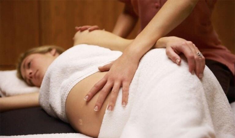 Massage femme enceinte vers Bourgoin-Jallieu