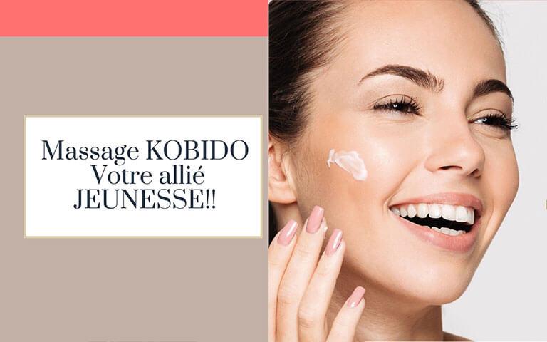 Massage + soin du visage vers Givors