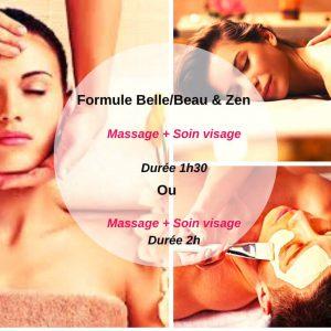 Massage et soin du visage Grenoble