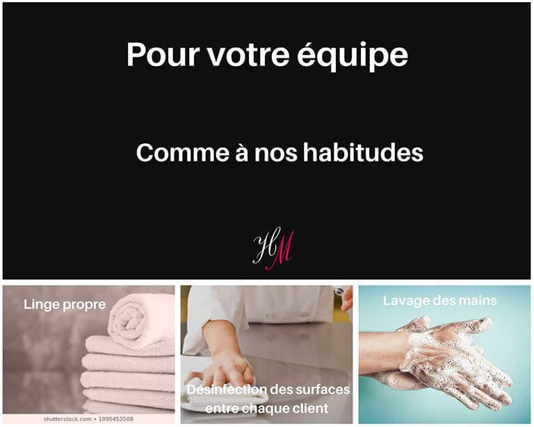 Réouverture soins corps Bourgoin-Jallieu